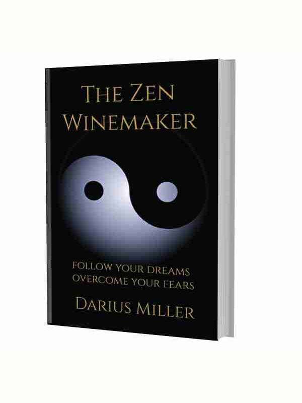 The Zen Winemaker Paperback